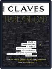 Claves De La Razón Práctica (Digital) Subscription September 1st, 2020 Issue