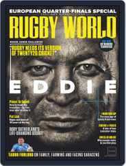 Rugby World (Digital) Subscription October 1st, 2020 Issue