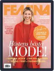 Femina Sweden (Digital) Subscription November 1st, 2020 Issue