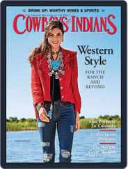 Cowboys & Indians (Digital) Subscription October 1st, 2020 Issue