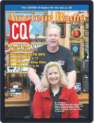 CQ Amateur Radio (Digital) Subscription September 1st, 2020 Issue