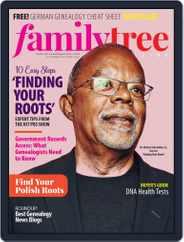Family Tree (Digital) Subscription September 1st, 2020 Issue