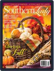 Southern Lady (Digital) Subscription October 1st, 2020 Issue