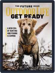 Outdoor Life (Digital) Subscription August 12th, 2020 Issue