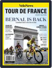 Velonews (Digital) Subscription July 15th, 2020 Issue