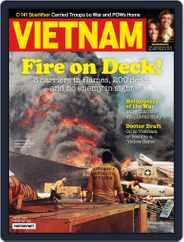 Vietnam (Digital) Subscription August 1st, 2020 Issue