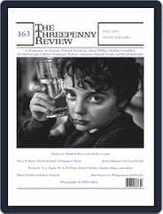 The Threepenny Review (Digital) Subscription September 1st, 2020 Issue