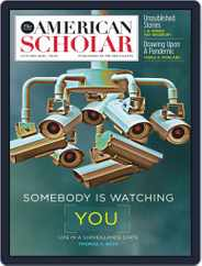 The American Scholar (Digital) Subscription September 1st, 2020 Issue