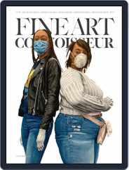 Fine Art Connoisseur (Digital) Subscription September 1st, 2020 Issue
