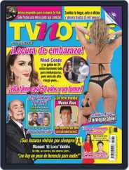 TvNotas (Digital) Subscription September 1st, 2020 Issue