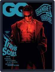 GQ (Digital) Subscription September 1st, 2020 Issue