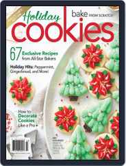 Bake from Scratch (Digital) Subscription August 25th, 2020 Issue