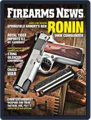 Firearms News (Digital) Subscription September 1st, 2020 Issue