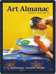 Art Almanac (Digital) Subscription September 1st, 2020 Issue