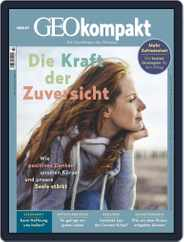 GEOkompakt (Digital) Subscription September 1st, 2020 Issue