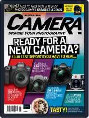 Camera (Digital) Subscription September 1st, 2020 Issue
