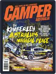 Camper Trailer Australia (Digital) Subscription August 1st, 2020 Issue