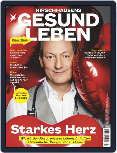 stern Gesund Leben (Digital) September 1st, 2020 Issue Cover