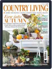 Country Living UK (Digital) Subscription October 1st, 2020 Issue