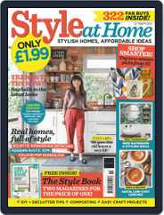 Style At Home United Kingdom (Digital) Subscription October 1st, 2020 Issue