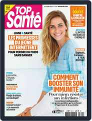 Top Sante (Digital) Subscription October 1st, 2020 Issue