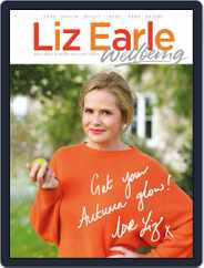Liz Earle Wellbeing (Digital) Subscription September 1st, 2020 Issue