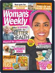 Woman's Weekly (Digital) Subscription September 8th, 2020 Issue