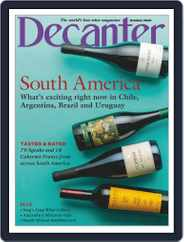 Decanter (Digital) Subscription October 1st, 2020 Issue
