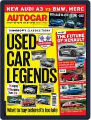 Autocar (Digital) Subscription August 26th, 2020 Issue