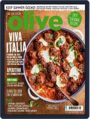 Olive (Digital) Subscription September 1st, 2020 Issue