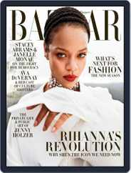 Harper's Bazaar (Digital) Subscription September 1st, 2020 Issue