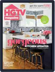 Hgtv (Digital) Subscription October 1st, 2020 Issue