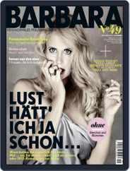 Barbara (Digital) Subscription October 1st, 2020 Issue
