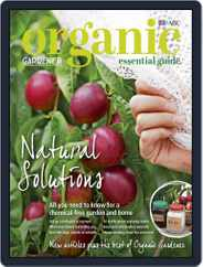 ABC Organic Gardener Magazine Essential Guides (Digital) Subscription April 1st, 2016 Issue