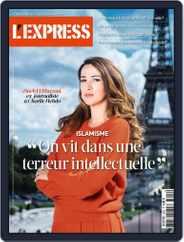 L'express (Digital) Subscription September 3rd, 2020 Issue
