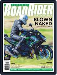 Australian Road Rider (Digital) Subscription September 1st, 2020 Issue