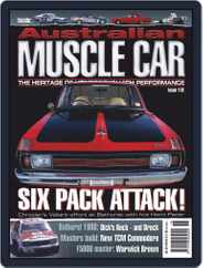 Australian Muscle Car (Digital) Subscription September 1st, 2020 Issue