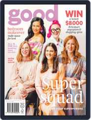 Good (Digital) Subscription September 1st, 2020 Issue