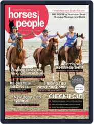 Horses and People (Digital) Subscription February 1st, 2020 Issue