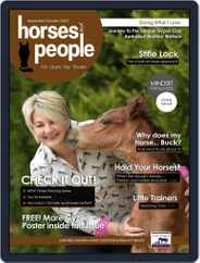 Horses and People (Digital) Subscription September 1st, 2019 Issue