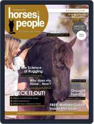 Horses and People (Digital) Subscription July 1st, 2019 Issue