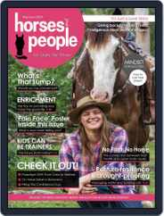 Horses and People (Digital) Subscription May 1st, 2019 Issue