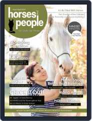 Horses and People (Digital) Subscription March 1st, 2019 Issue