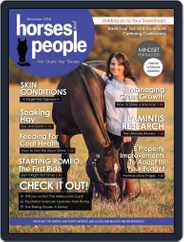 Horses and People (Digital) Subscription November 1st, 2018 Issue