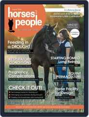Horses and People (Digital) Subscription August 1st, 2018 Issue