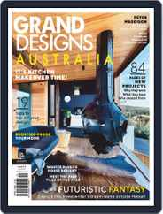 Grand Designs Australia (Digital) Subscription August 1st, 2020 Issue