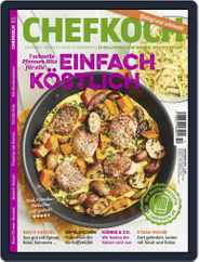 Chefkoch (Digital) Subscription September 1st, 2020 Issue
