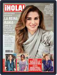 ¡Hola! Mexico (Digital) Subscription September 17th, 2020 Issue