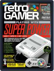 Retro Gamer (Digital) Subscription August 26th, 2020 Issue
