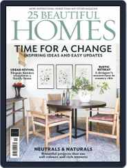 25 Beautiful Homes (Digital) Subscription October 1st, 2020 Issue